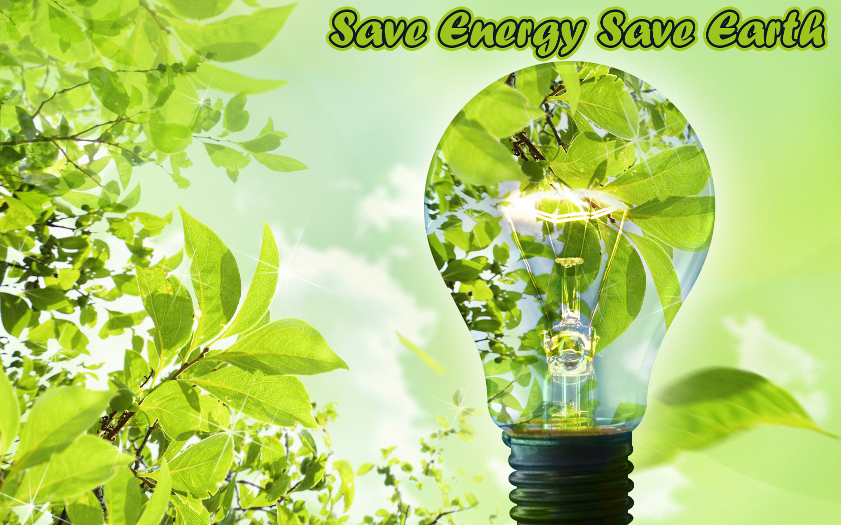 Isnt It Time For You To Go Green Stephenville City Electric Inc